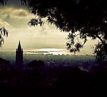 From Berkley to San Francisco  by Fabian Rokohl