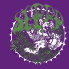 Sleep - Marijuanauts by themutato