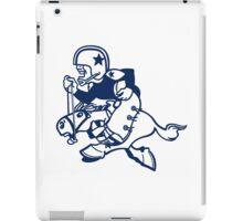 Dallas Cowboys 1 iPad Case/Skin