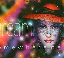 Dream - somewhere near    by serg