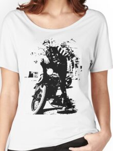 """Chino - The real """"Wild One"""". Women's Relaxed Fit T-Shirt"""