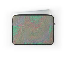 Oil Slick Laptop Sleeve