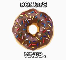 Donuts Mate. T-Shirt