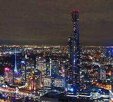 Eurika South Bank Melbourne by farq