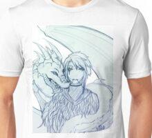 Mordecai Unisex T-Shirt