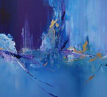 Reappereance by Nicole Geerlings-Cijs