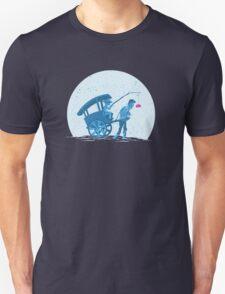 rickshaw zombie Unisex T-Shirt