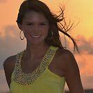 Ashton at Sunset by Anita  Smith