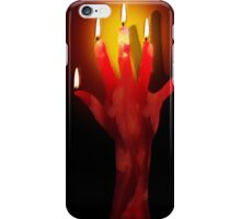 HAND OF FATE iPhone Case/Skin