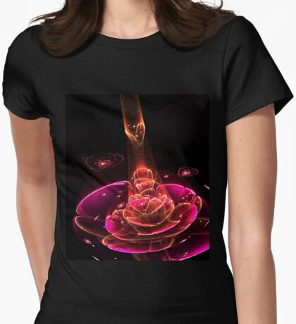 Receiver - Abstract Fractal Artwork T-Shirt