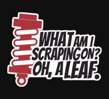 What am I scraping on? 4 by TswizzleEG
