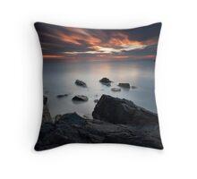 Cabarita Beach - Northern NWS - Australia Throw Pillow
