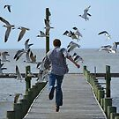 Feeling Free by Anita  Smith