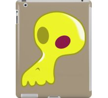 Dr. Caballeron iPad Case/Skin