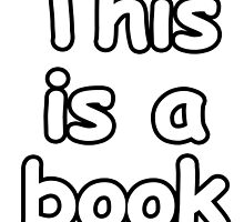 This is a book by Kimillo