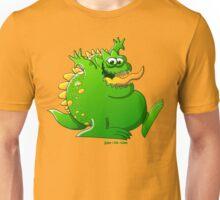 Fat Monster Unisex T-Shirt