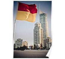 Q1 Gold Coast, Australia Poster