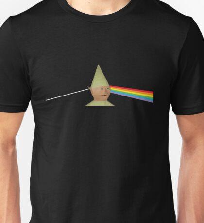 matter of fact, it's all dank Unisex T-Shirt