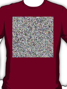 Polarisings - The Duck Flew The Polka T-Shirt