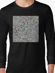 The Duck Flew The Polka Long Sleeve T-Shirt