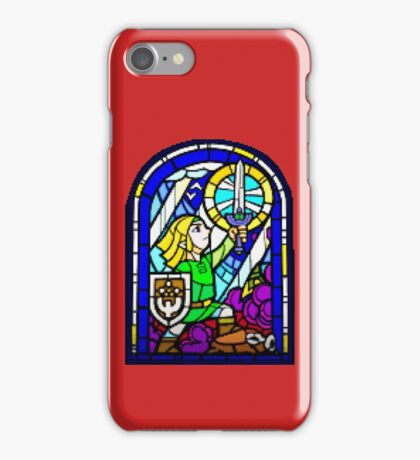 ZELDA MOSAIC COLLECTION (2) iPhone Case/Skin