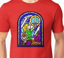 ZELDA MOSAIC COLLECTION (2) Unisex T-Shirt