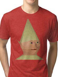 DANK YOU Tri-blend T-Shirt