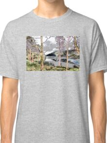 Loch Eck Dreaming Classic T-Shirt