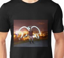 Grace Angel Unisex T-Shirt