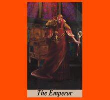 THE EMPEROR Kids Tee