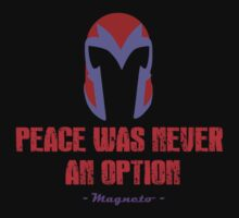 Magneto Quote 2 by saturdaytees