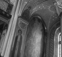 Transfiguration by Roman Naumoff