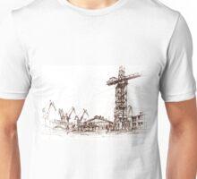 Gdansk Shipyard Unisex T-Shirt