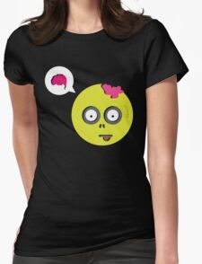 Zombie Thought T-Shirt