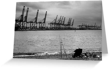 The Fisherman's Friend by Darren Burroughs