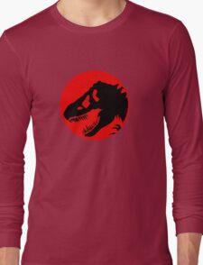 The Real Thunder Saurs Long Sleeve T-Shirt