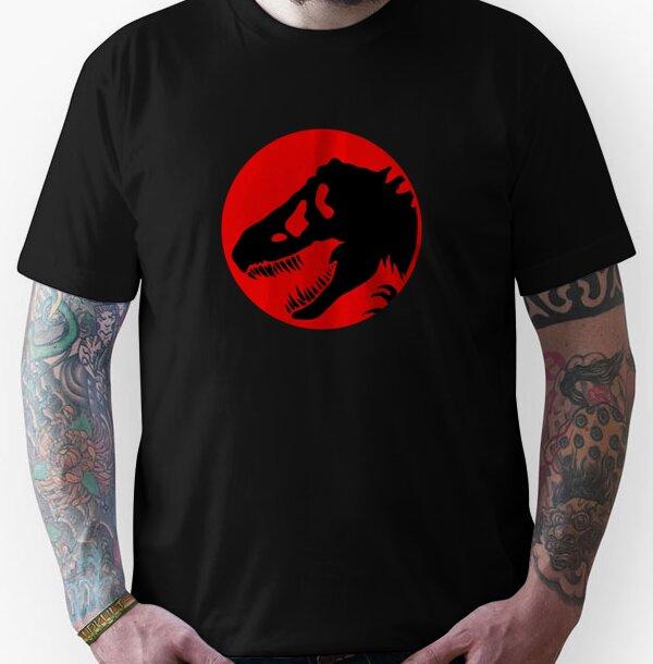 Unisex Jurassic Thundercats T-shirt