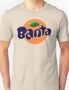 Banta Parody Joke Mens T-Shirt Banter Bantz Funny Fanta Wavey garms Lad unilad Unisex T-Shirt