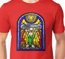 ZELDA MOSAIC COLLECTION (1) Unisex T-Shirt