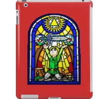 ZELDA MOSAIC COLLECTION (1) iPad Case/Skin