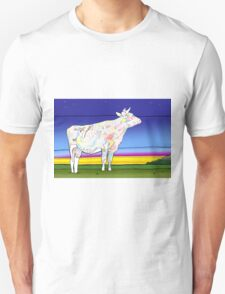 Midwestern Pastoral Unisex T-Shirt