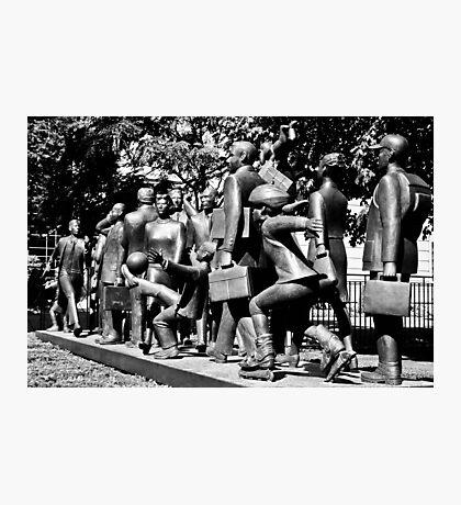 Community Photographic Print
