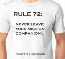 Rule 72 Unisex T-Shirt
