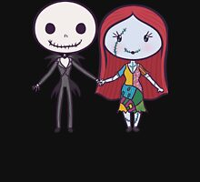 Lil' CutiEs - Couple of Bad Dreams Womens Fitted T-Shirt