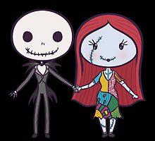 Lil' CutiEs - Couple of Bad Dreams by Ellador
