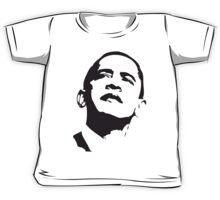 Kids Barack Obama 2012 Kids Tee