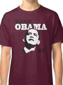 Womens Barack Obama 44th President Classic T-Shirt