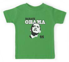 Kids Barack Obama 44th President Kids Tee