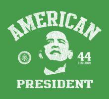 Kids American President Obama Kids Clothes