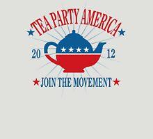 Tea Party Movement Unisex T-Shirt